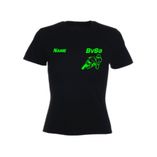 BvSg - Lady-Fit T-Shirt